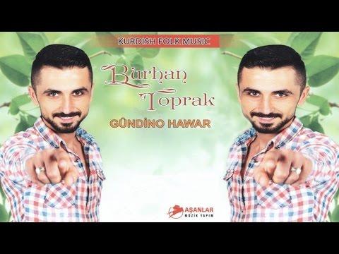 BurhanToprak - Hebiba - Kürtçe Govend Halay