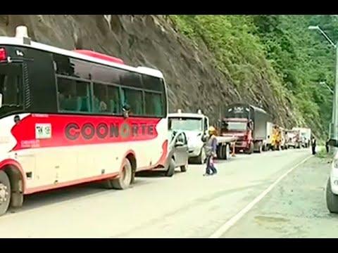 Pobladores de Ituango viven un calvario si quieren llegar a Medellín | Noticias Caracol