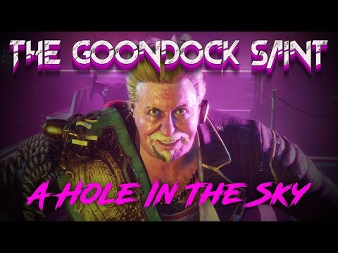 The Goondock Saint - A Hole In The Sky (Rage 2 Music Video)