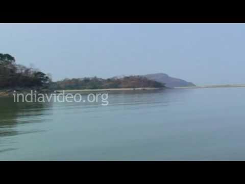 Umananda River Island, Assam