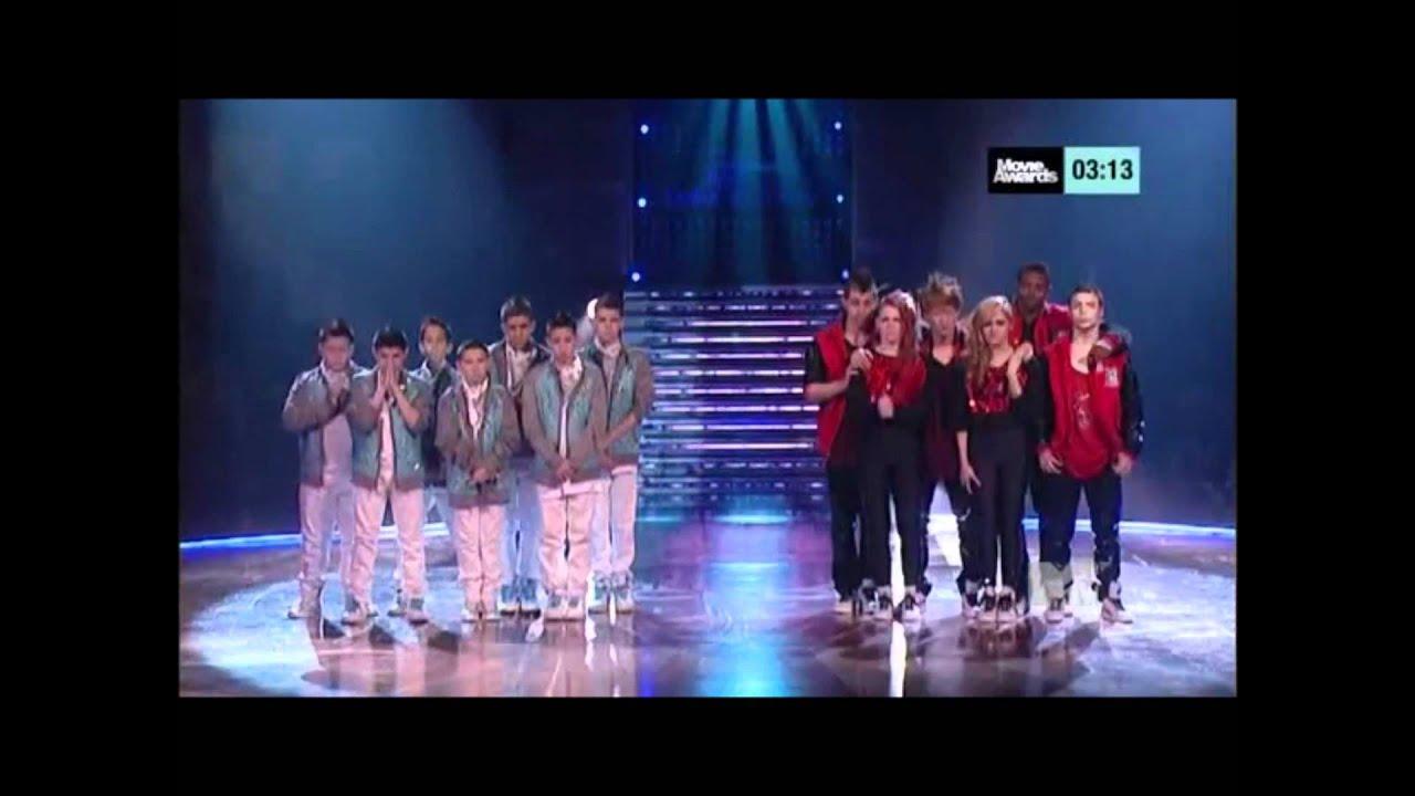 ICONic Boyz Win ABDC Season 6