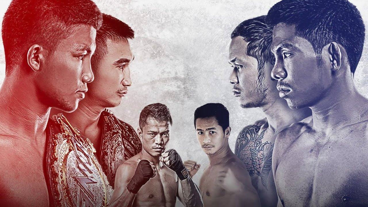 ONE Championship: NO SURRENDER Official Trailer | Best Striking Card Of 2020