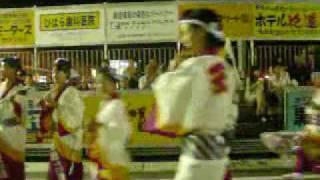 2008徳島県三好市三野町の王地連