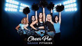 Cheer Dance  Workouts | CHEER PRO Dance Fitness