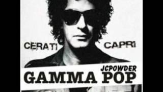 JCPowder - Gamma Pop (Electro Pop Remix 2010 ) - Capri & Gustavo Cerati.mpg