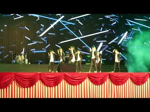 Elaztic cover dance Nct+Exo+Superjunior (G fund )