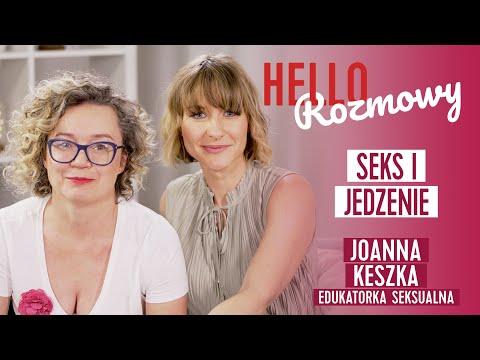 Dlaczego jedzenie i seks to świetny duet? Rozmowa z Joanną Keszką, trenerką kreatywnego seksu (2/9)
