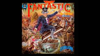 Download Elton John - We All Fall in Love Sometimes / Curtains Mp3 and Videos