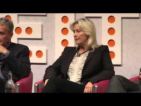GEITF 2014 - The Bridge To EU Funding Tinto