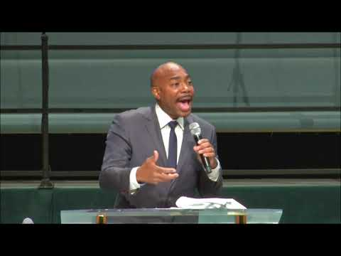 Your Co-Workers Matter | Pastor Bartholomew Orr | Brown Missionary Baptist Church
