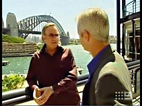 Neil Diamond Australian Interview A Current Affair 2005