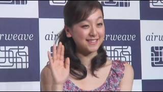 バンクーバー五輪フィギュアスケート女子銀メダルの浅田真央さんが、マ...