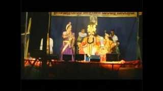 Yakshagana - SALIGRAMA MELA 2010 in MARALI KAYYATTUMUTT UDUPI