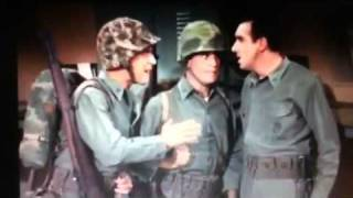 Gomer Pyle, USMC (S2E11) - A Visit From Cousin Goober Part (1/3)