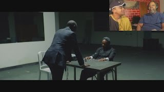 Dad Reacts to Kendrick Lamar - DNA.