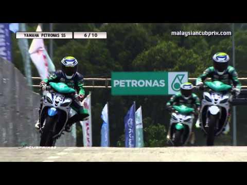 2016 Cub Prix Selangor - Yamaha PETRONAS Super Series Final