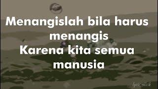 Dewa - Air Mata + lirik (Bahasa Indonesia)