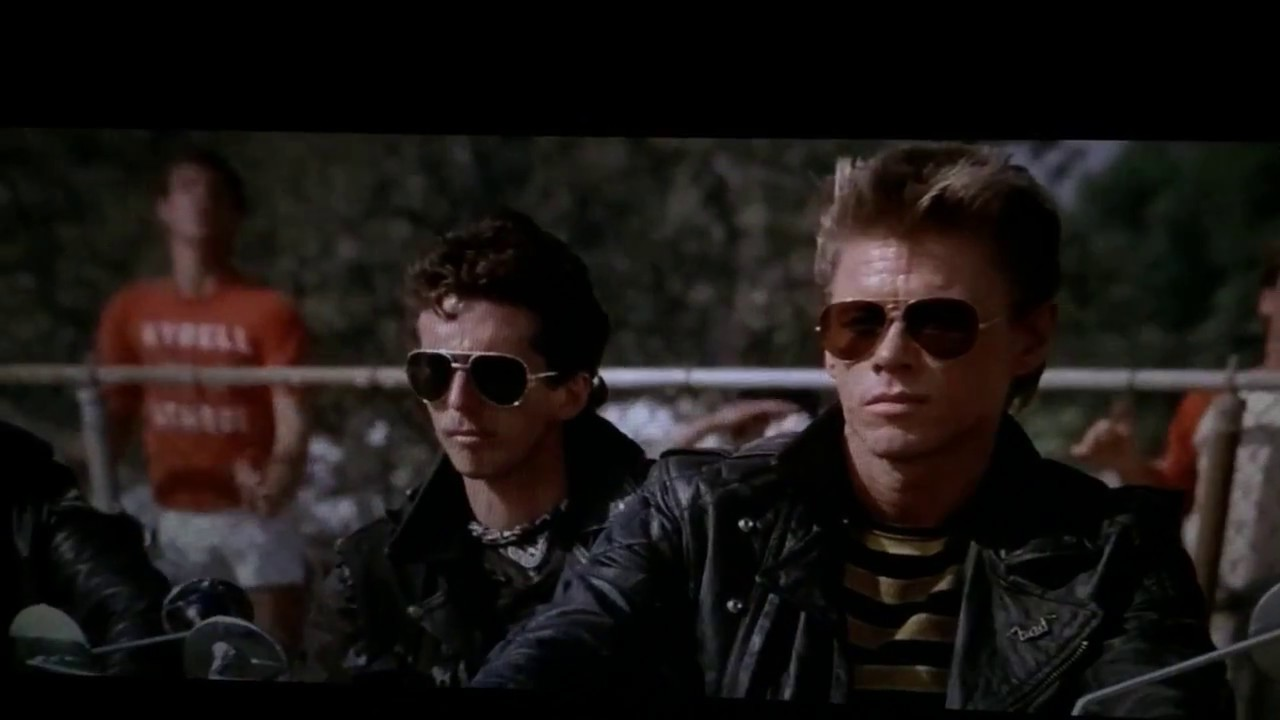 Grease 2- Tonight, We Bowl