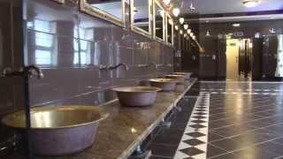 Куренёвские бани(Общественная баня в Киеве с высокими стандартами сервиса и обслуживания,Возрождение культуры посещения..., 2015-03-12T10:58:37.000Z)