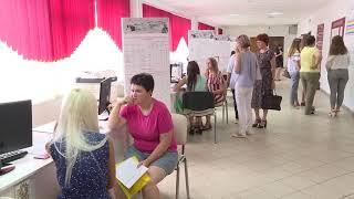 Приемная кампания МГПИ им. М. Е. Евсевьева = Enrollment Campaign, Evseviev Institute