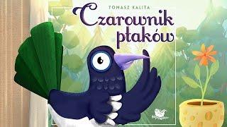 CZAROWNIK PTAKÓW cała bajka – Bajkowisko.pl – słuchowisko dla dzieci  (audiobook)