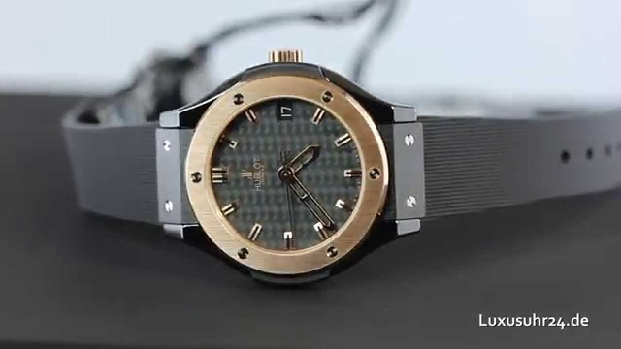 Hublot Classic Fusion Opinion