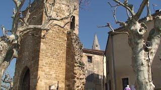 Südfrankreich - Aubignan