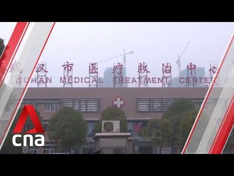 Expert speaks on pneumonia outbreak in Wuhan