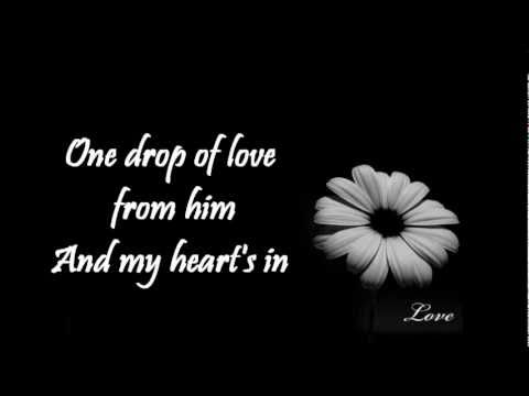 I Want Love lyrics - Mellissa Williamson & Akira Yamaoka