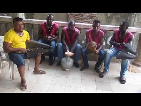 OGENE AWKA ( AUSUMA MALAIKA CHRISTMAS  PERFORMANCE) part 1