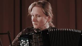 Thierry Escaich, Prelude et fugue for accordion / Marie-Andrée Joerger