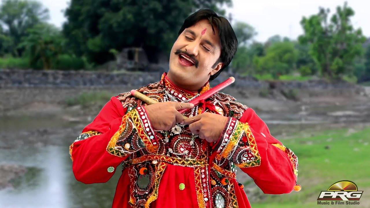 Full Latest Rajasthani Video Song - Sonano Garbo - 1080P -9423