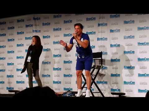 2017 MegaCon Tampa Bay - John Barrowman