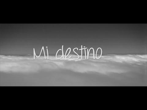 Mi Destino - Tercer Cielo - Video de letras oficial
