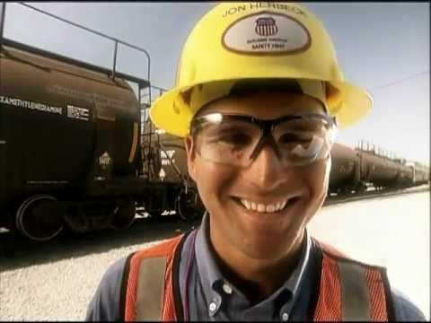 Union Pacific Railroad Jobs - Engineering Management