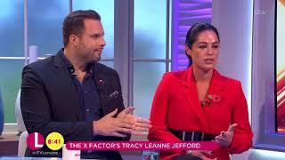 tracy Leanne Jefford interview