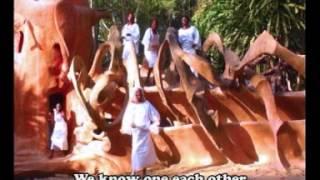Egbe song: Okuta Ode