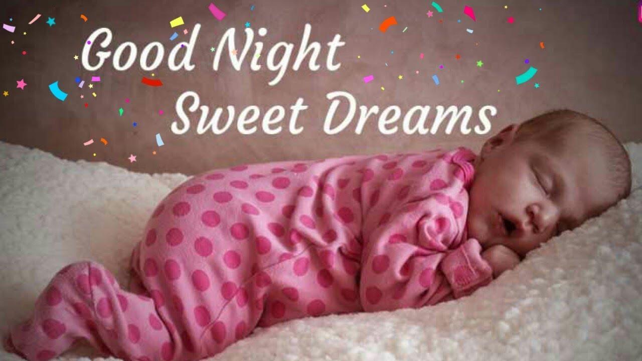 Good Night Status Hd Cute Baby Whatsapp Video Youtube