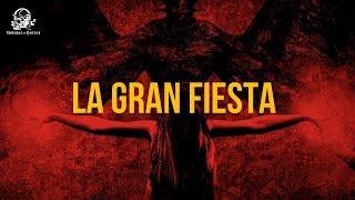 LA GRAN FIESTA (HISTORIAS DE TERROR)