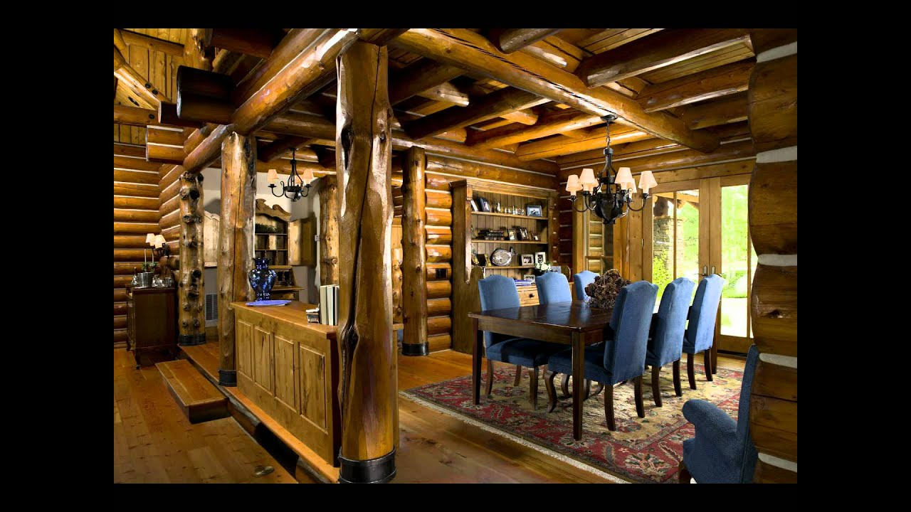 automated swedish cope log homes milled by rocky mountain log