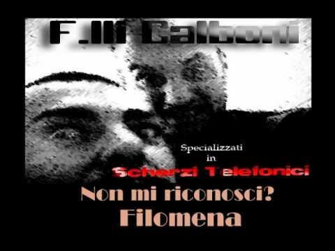 Scherzo Telefonico Filomena from YouTube · Duration:  3 minutes 37 seconds