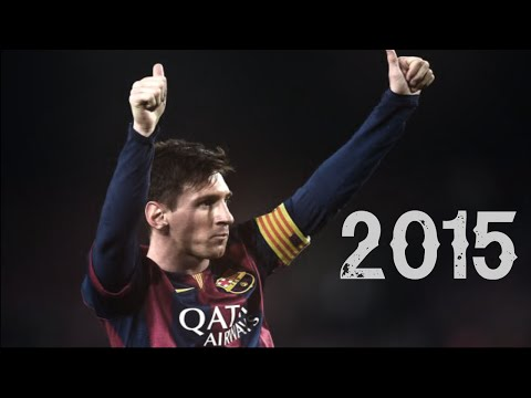 Messi - Cali Get Down - Magical Goals and Skills 2014/15 1080p