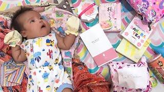 Download Mp3 Fanmail Zara Cute | Oleh Oleh Dari Jepang Bertema Sakura | Ada Snow White, Tuxed
