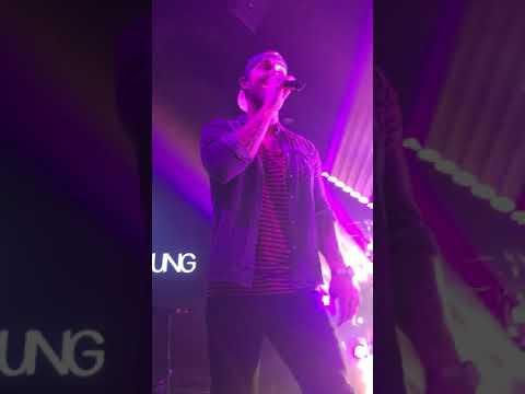 "Brett Young - ""Beautiful Believer"" - 10/20/17!"