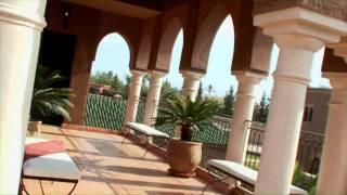 Villas de luxe à Marrakech - Residence Dar Lamia Marrakech