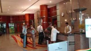 Hotel Hilton Jumeirah Beach, Egyesült Arab Emírségek,  Dubai - GreenTravel