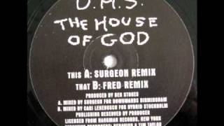 DHS - The House Of God (Surgeon Remix)