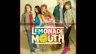 Lemonade Mouth - Determinate ( Audio ) 2011