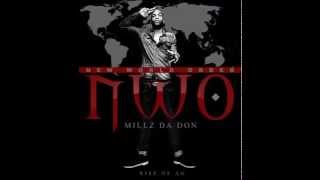 Download Millz Da Don - Bottles Of Petrone - No Type Remix MP3 song and Music Video