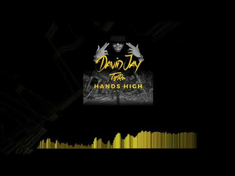 David Jay & TyRo - Hands High